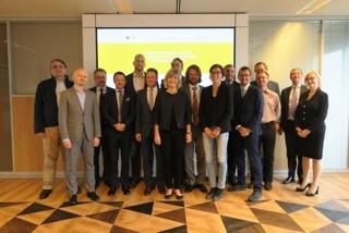 Food Lawyers - 2017 Rotterdam